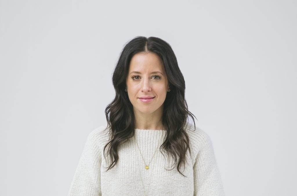 On Episode #40 of That's So Maven Podcast, we have Ellie Burrows, the founder of MNDFL, a meditation studio based in New York City.
