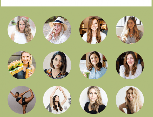 Looking to lead a healthier lifestyle this year? Here are The Top Healthy Living Accounts to follow in 2018. If you aren't following them already, you definitely should!