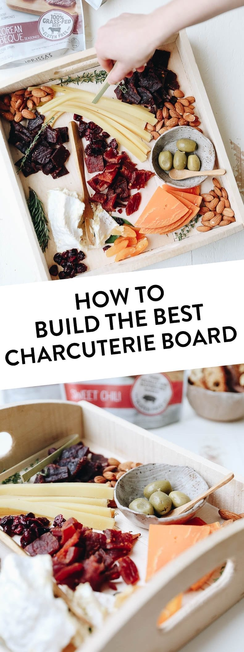 Ever wonder how to create the best charcuterie board? This tutorial walks you through my no-fail steps, the first being finding quality meat which is made easy thanks to Lorissa's Kitchen!