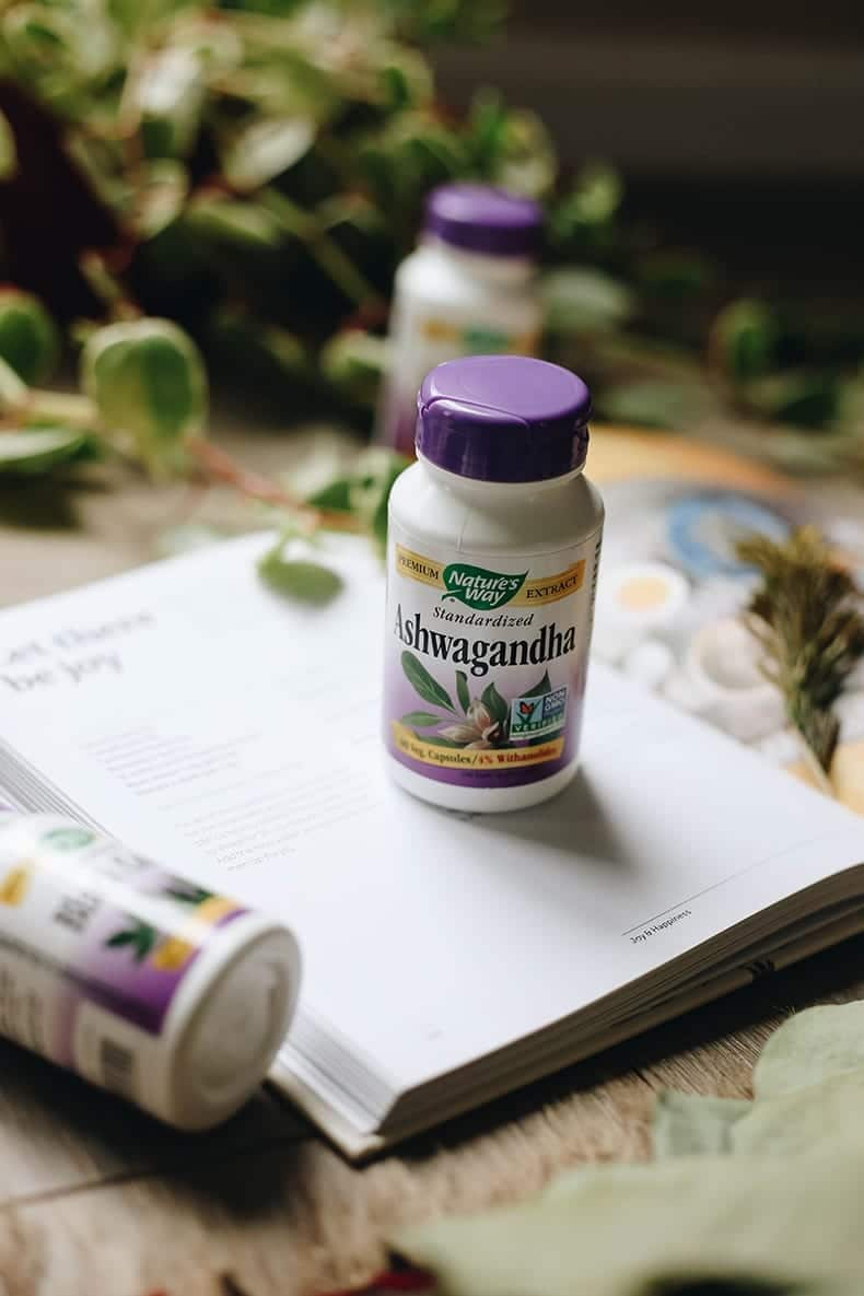Gaining popularity in the last couple of years, adaptogens have become all-the-rage, and for good reason! Today I'm sharing all about adaptogens 101 and how to use them.