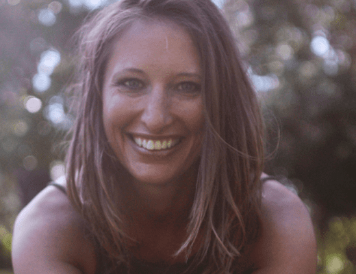 On Episode #46 of the podcast, we have Dee Dussault, the founder of Ganja Yoga on the show chatting about marijuana and how it can improve your yoga practice.