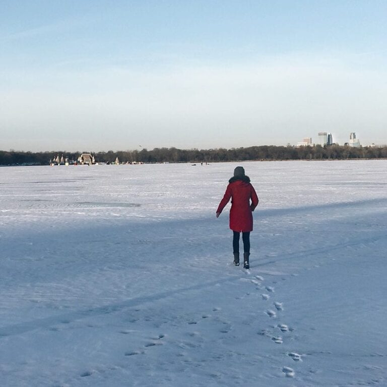 Seasonal Vibes - Volume 2 - What's happening in Winter 2018 with The Healthy Maven and general life updates from Davida and the THM crew.