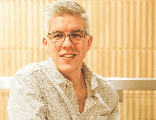 On episode 51 of the That's So Maven podcast we have Marc Champagne, one of the co-founders of Kyo App - an app dedicated to daily journaling and affirmations.