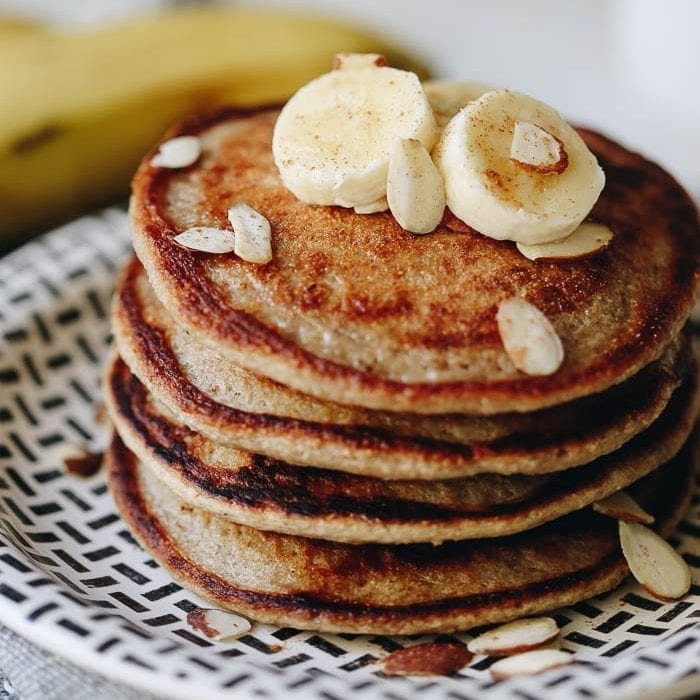 The Ultimate Healthy Pancake Recipe Round Up The Healthy Maven