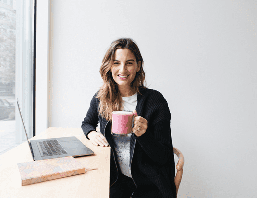 On episode 55 of the That's So Maven podcast we have Kait Hurley on the show discussing anxiety, intuitive exercise and how to use movement and meditation to help balance your anxiety.