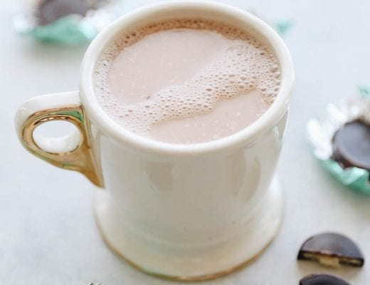 5 healthy hot chocolate recipes made with delicious and nutritious ingredients you already have in your pantry