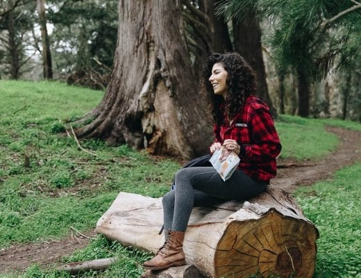 Visiting San Francisco but don't want to leave the city? Here's a list of the 10 best hiking trails in San Francisco without having to leave city limits!