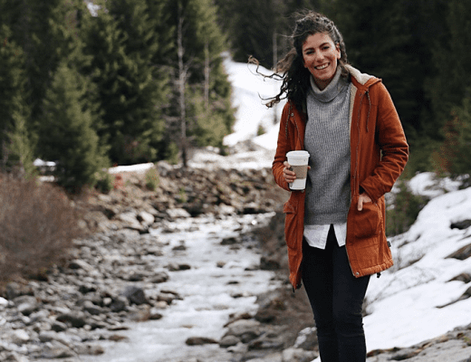Visiting British Columbia for the first time? This British Columbia Travel Guide, featuring the best of Whistler and Vancouver will show you where to go, eat and stay in BC!