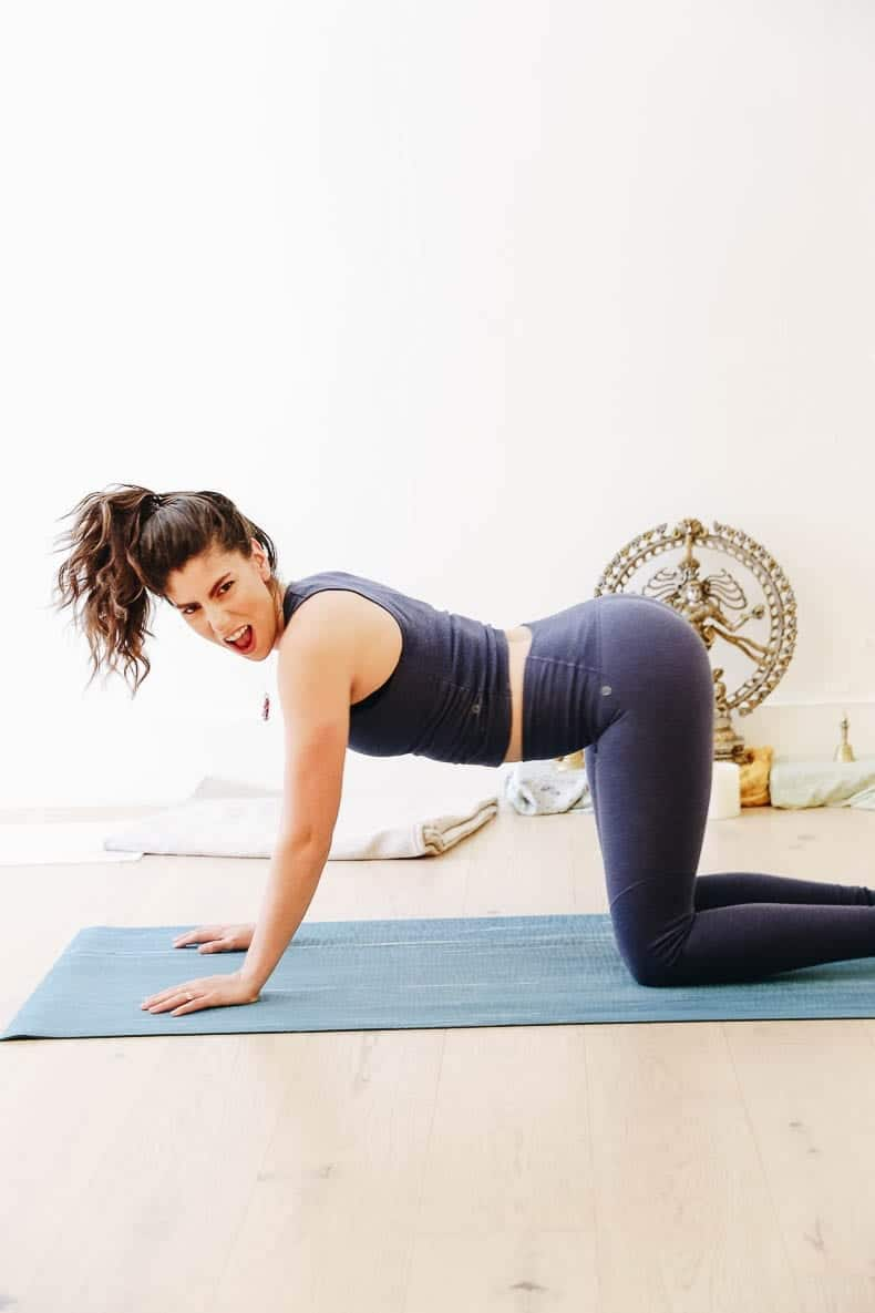 Taking your first yoga class? Here's everything you need to know to prepare!