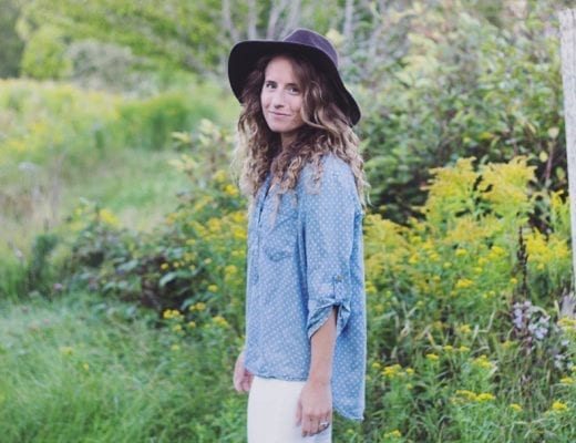 On Episode #56 of That's So Maven Podcast, we're interviewing Megan Faletra of The Well Essentials all about sustainability, leading an organic lifestyle and how to balance caring for your body and the planet.