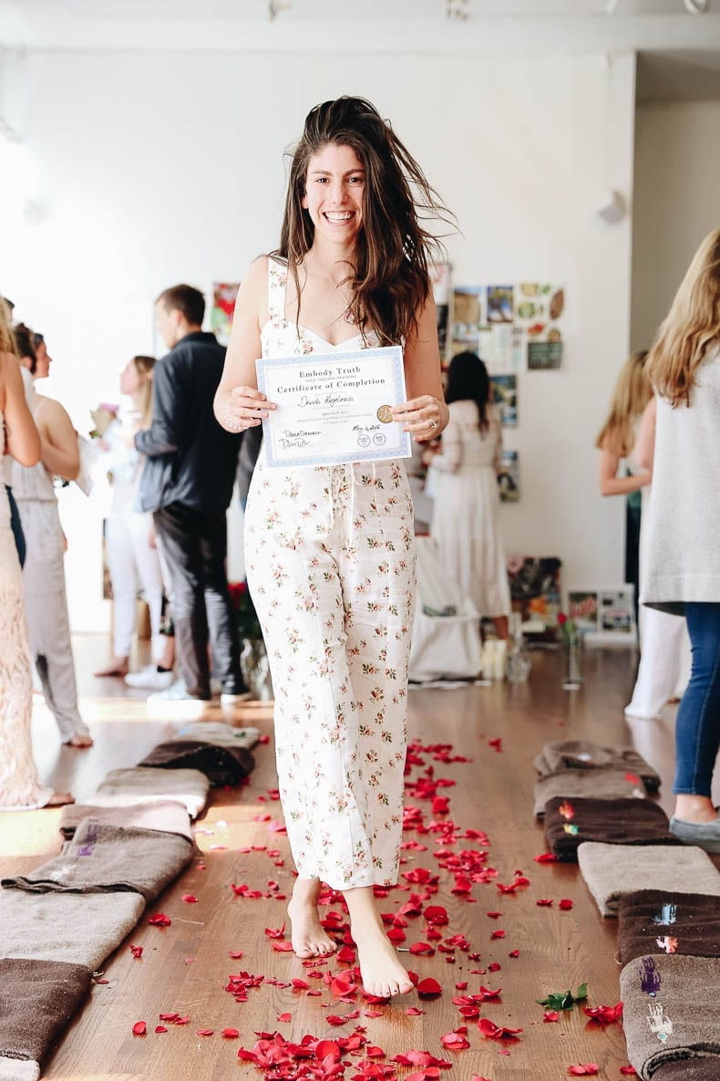 Thinking about doing a yoga teacher training program? Here is the best of what I learned from my yoga teacher training certification and some words of wisdom for anyone looking to or is starting out on this next adventure.