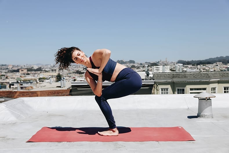 8 Yoga Poses For Gut Health Yoga For Digestion The Healthy Maven