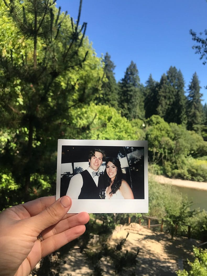 Quite possibly my favorite wedding recap post! Our honeymoon to Sonoma and Napa! Here's what we did, where we stayed and why we chose a Sonoma and Napa Honeymoon