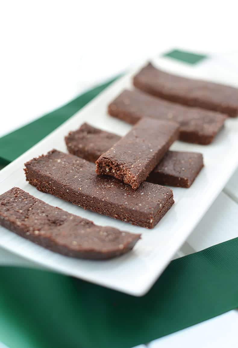 protein chocolate bars