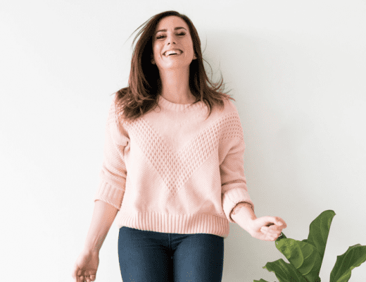 On Episode 76 of That's So Maven, Davida is interviewing Rini Frey, a body postive activist and self-love coach about her history with disordered eating and how she is learning to embrace her body as it changes.