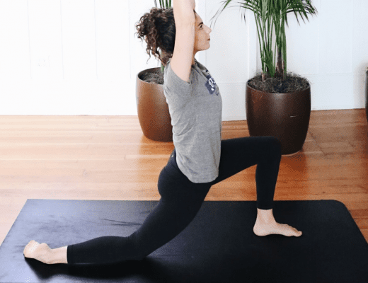 Feeling stressed-out and overwhelmed? Try yoga for stress relief! Here are 8 yoga poses to relieve your stress, allow you to feel more grounded and tackle life with energy and compassion. #stressrelief #yogaforstress