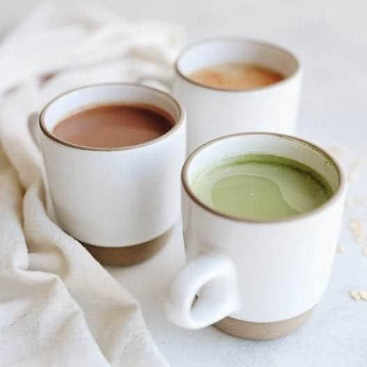 How To Make An Oat Milk Latte [ 3 Ways ]
