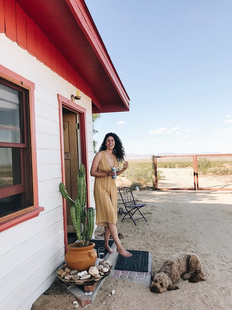 A Southwest US Road Trip {Where to Stay, Eat + Go} - The