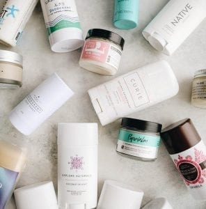 I tried out 20 different natural deodorants - here are the ones that work and how to take better care of your underarms