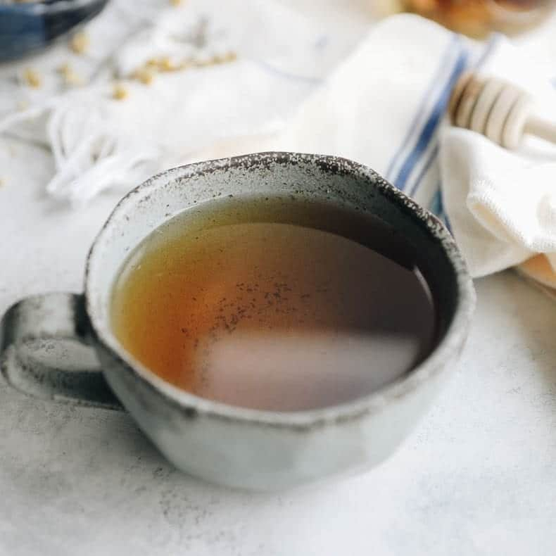 Diy Stress Relief Tea