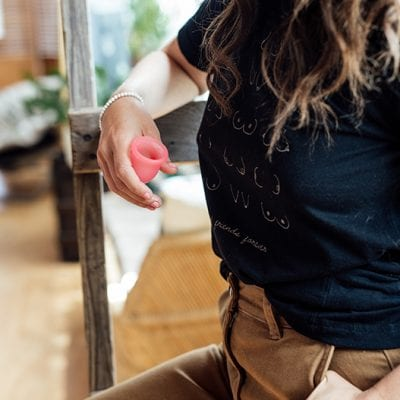 Why Switch To a menstrual Cup and how to choose the right one