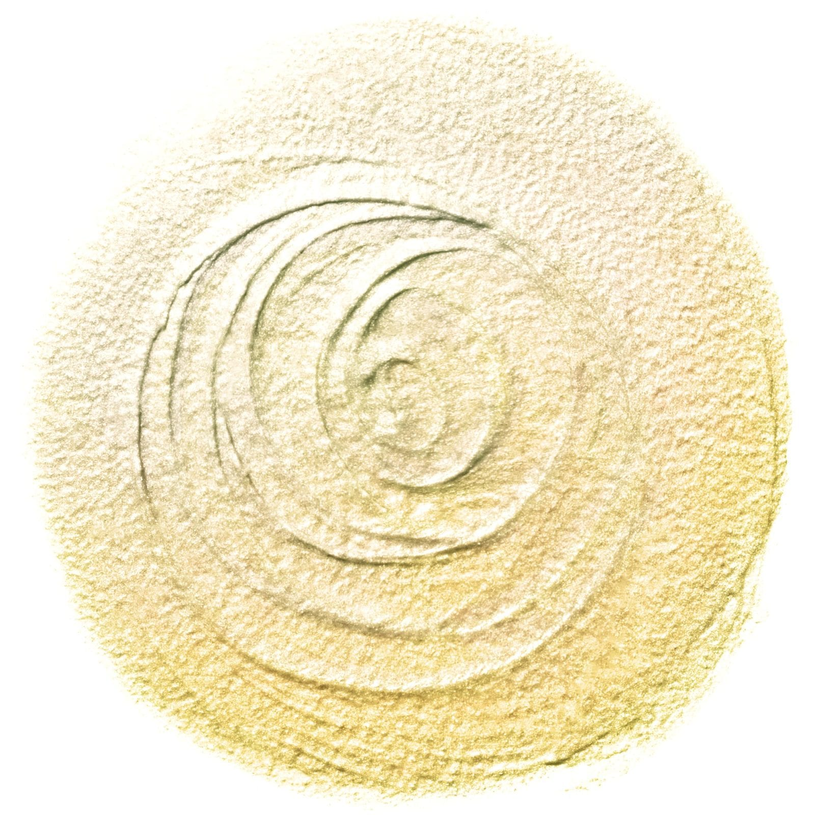 This Rituel de Fille Highlighter in Stellaris makes for a beautiful golden colored natural highlighter
