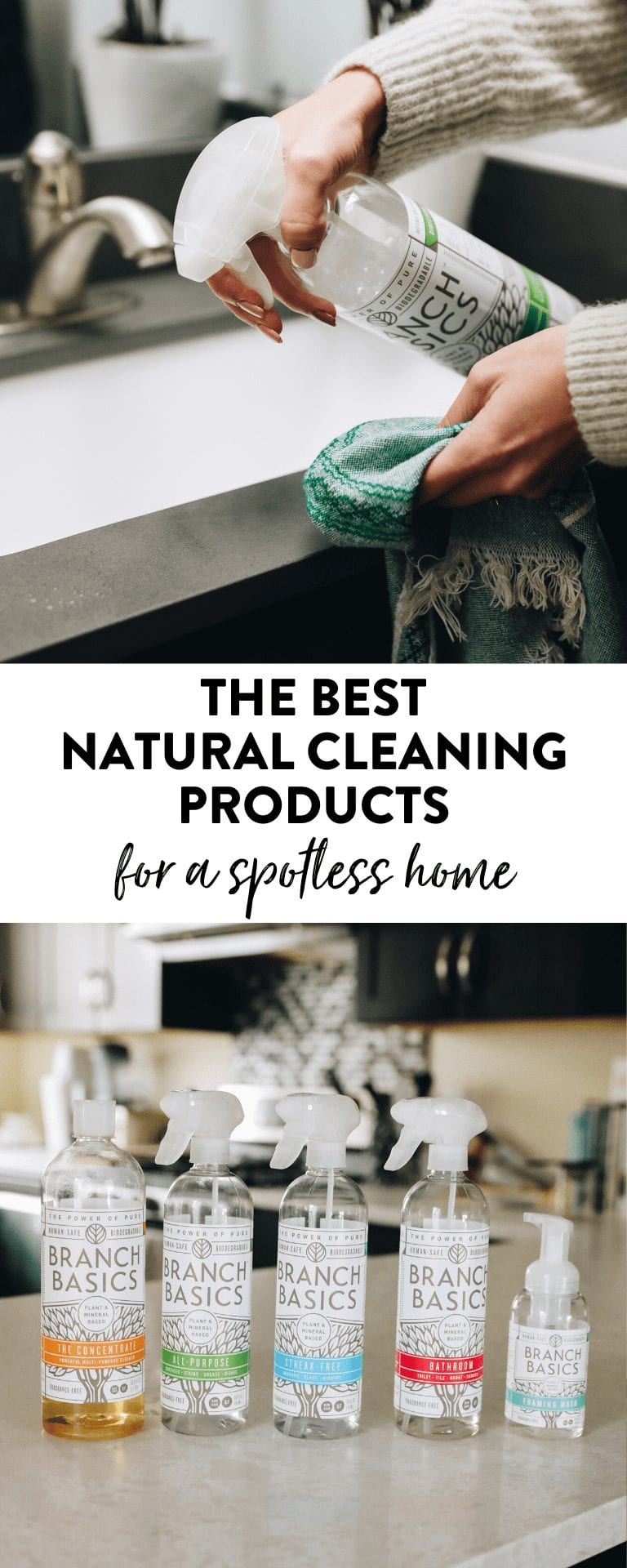 The Best Non Toxic Cleaning Products For Your Home The Healthy Maven