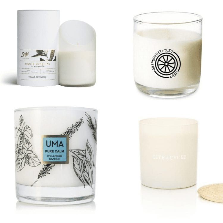 The Best Non Toxic Candles Yes Candles Can Be Toxic The Healthy Maven