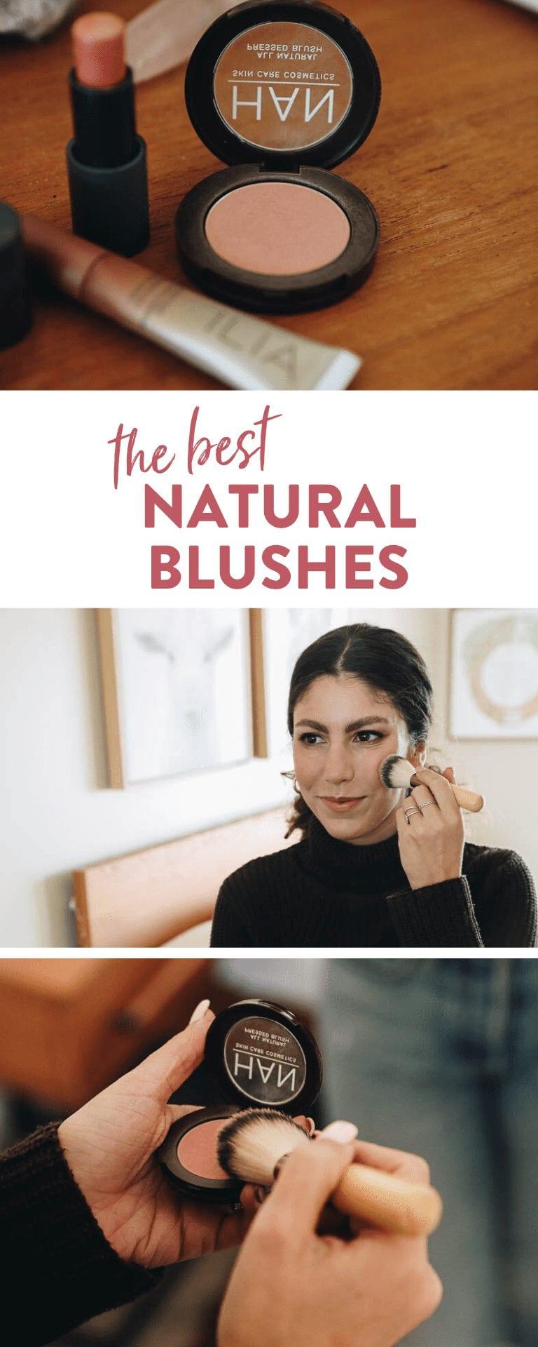non-toxic blush