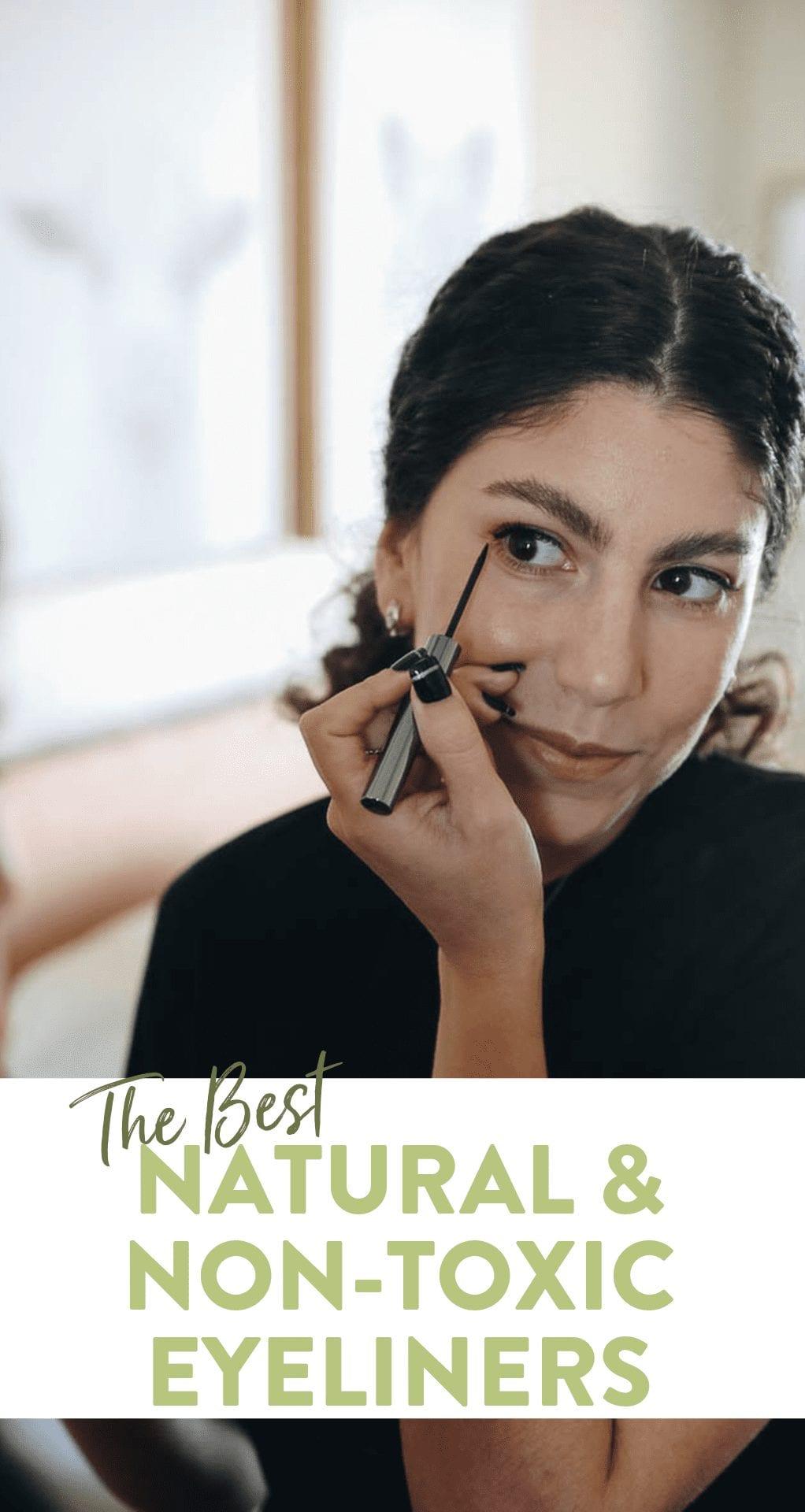 non-toxic eyeliner