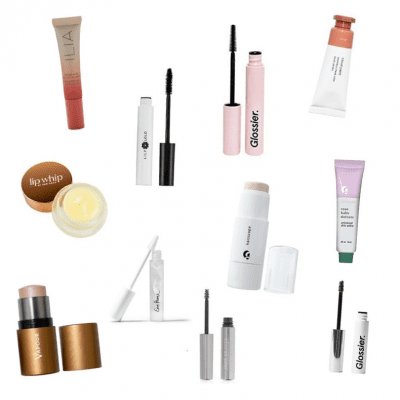 glossier dupes