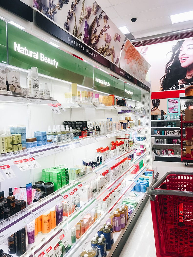 The Best Clean Beauty Brands from Target   The Healthy Maven
